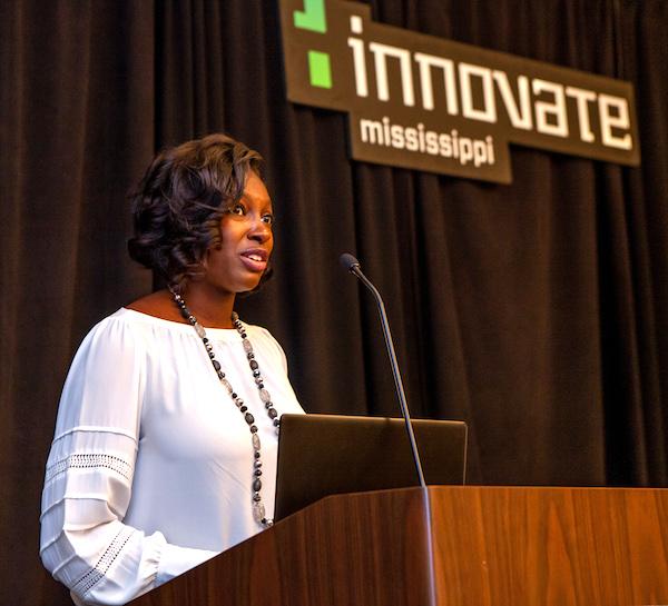 Speakers Bureau - Innovate Mississippi