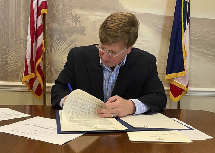 Governor Reeves Sets SBA Emergency Loans in Motion for Mississippi Businesses