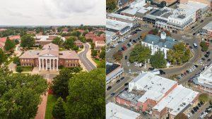 Study Shows Oxford-UM Entrepreneurial Focus Spurs Economic Growth