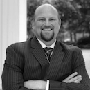 Dr. Brian Cuevas - Innovate Mississippi Board of Directors