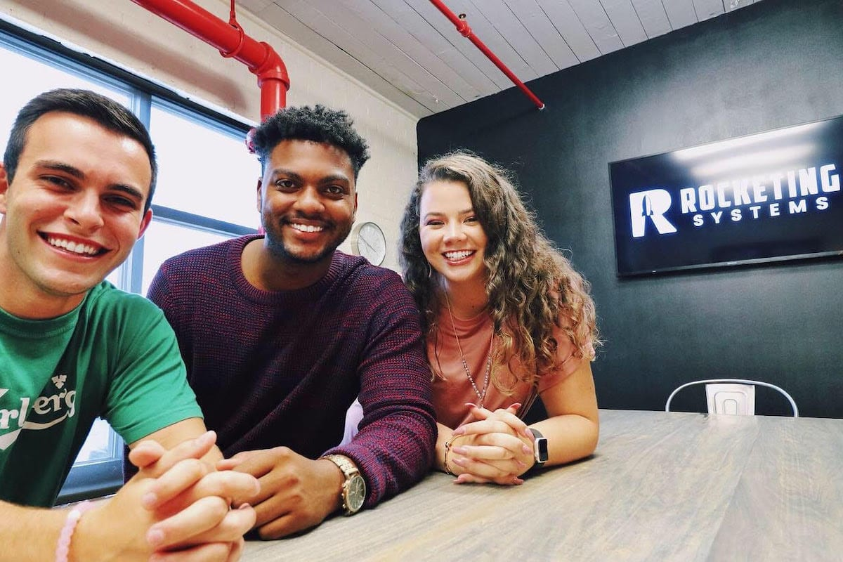 Rocketing Systems Lifts Influencer Management to New Heights