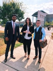 Rocketing Systems - Buzzbassador - Innovate Mississippi New Venture Challenge
