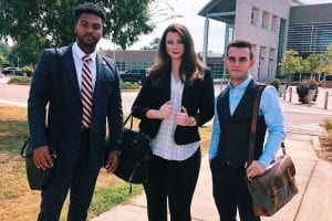 Rocketing Systems: First Mississippi Company to Pitch at Venture Atlanta