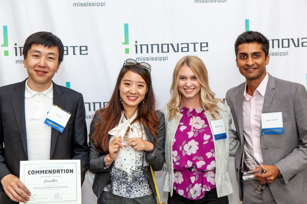 NextUp Statewide Student Pitch Competition to be held April 13