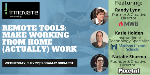 Remote Tools: Make Working from Home (Actually) Work