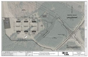 MCEDA and Agron, LLC Announce 100,000 Square Foot Industrial Speculative Building