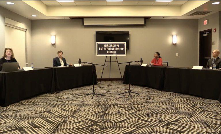 2021 Mississippi Entrepreneurship Forum Highlights the State's Innovation Ecosystem