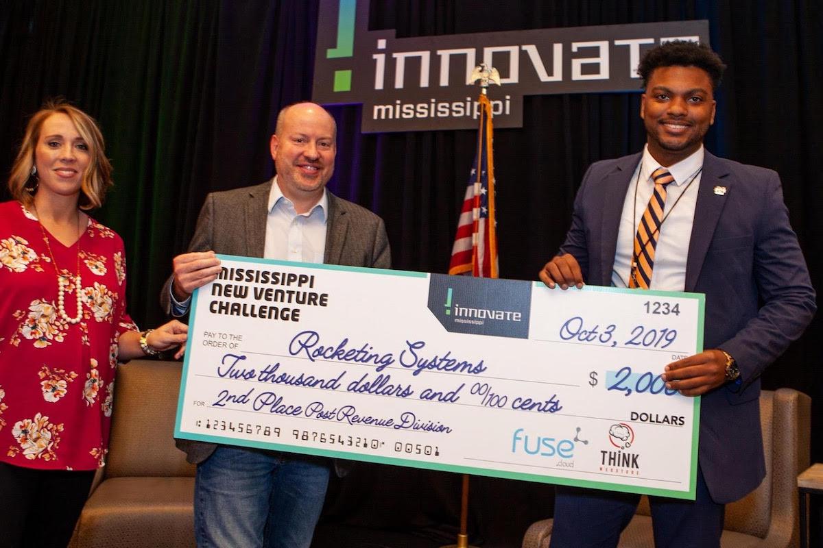 Building Momentum: Mississippi Startups Raise over $17 Million in 3 Years