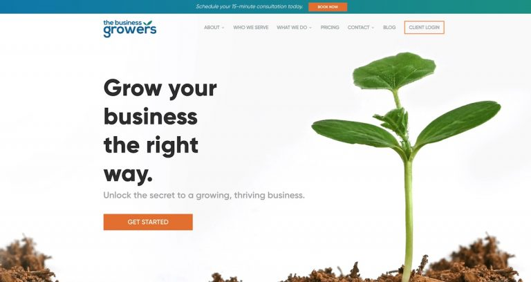 New Marketing Firm, The Business Growers, Launches to  Offer Next-Level Growth Strategy for Businesses