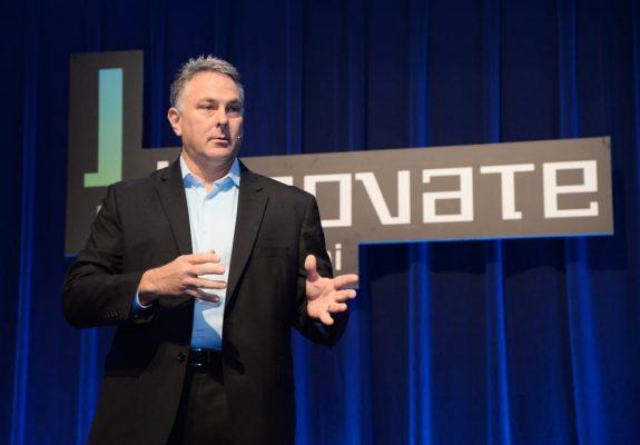 Jon Maynard at Conference on Technology Innovation