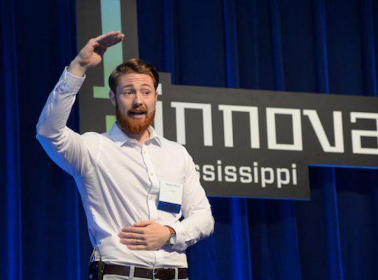 Matthew Bolian - Conference on Technology Innovation