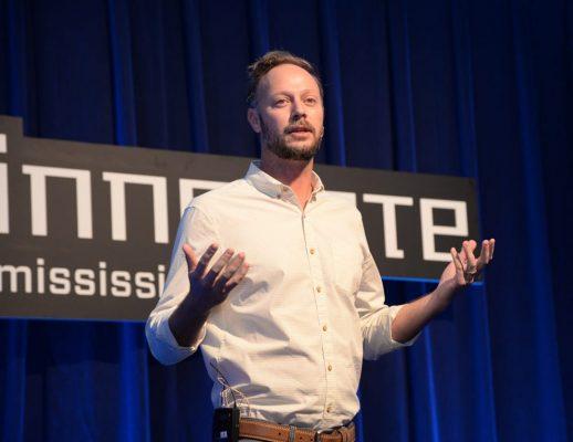 Tim Mask - Conference on Technology Innovation