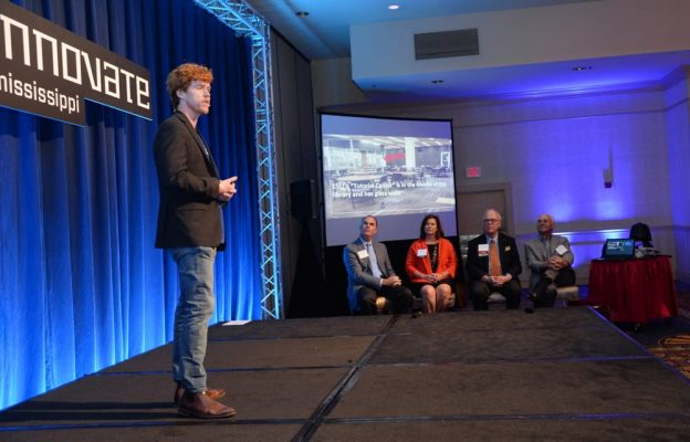 Lee Ingram - Conference on Technology Innovation