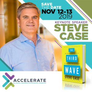 Accelerate - Conference on Technology Innovation 2019