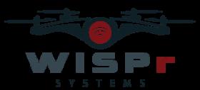 WISPr Systems Logo - Innovate Mississippi